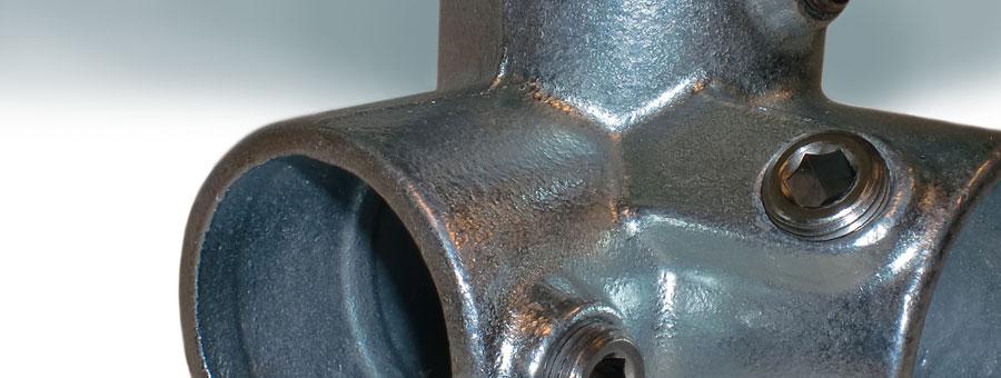 WorldClamps | Specialisten in fabricage en montage van ...